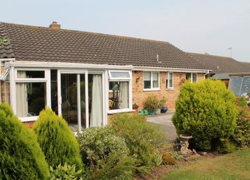 Thumbnail 3 bedroom detached bungalow for sale in Priory Road, Fressingfield, Eye