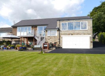 Thumbnail 3 bedroom detached bungalow for sale in Queens Road, Walbottle, Newcastle Upon Tyne