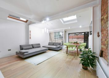 Thumbnail 3 bed flat for sale in Eckstein Road, London