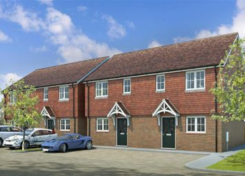 Thumbnail 3 bedroom semi-detached house for sale in Newick Hill, Newick, Lewes, East Sussex
