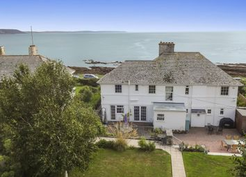 Thumbnail 6 bed detached house for sale in Marine Drive, Looe