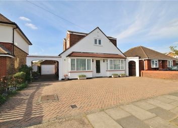 Thumbnail 3 bed detached bungalow for sale in Riverway, Staines Upon Thames, Middlesex