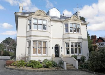Thumbnail 2 bedroom flat for sale in Stow Park Circle, Newport