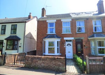Thumbnail 2 bed semi-detached house to rent in Primrose Hill, Lydney