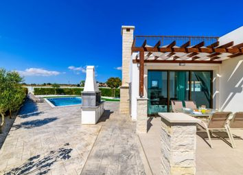 Thumbnail Detached house for sale in Agia Thekla, Agia Thekla, Famagusta, Cyprus