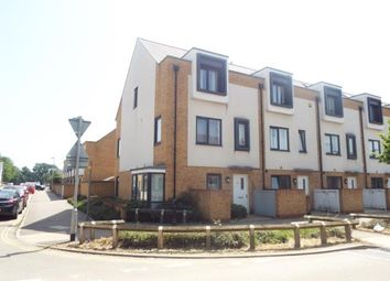 Thumbnail 4 bedroom end terrace house for sale in Arisdale Avenue, South Ockendon
