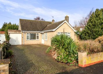 Thumbnail 2 bedroom detached bungalow to rent in Casworth Way, Ailsworth, Peterborough
