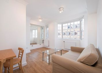Thumbnail 1 bedroom flat to rent in Chelsea Cloisters, Sloane Avenue, London