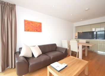 Thumbnail 2 bed flat to rent in 14th Floor In City Lofts, 7 St. Pauls Square
