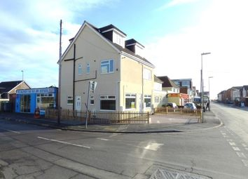 Thumbnail 2 bed flat to rent in Creek Road, Hayling Island