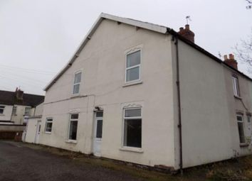 Thumbnail 3 bed end terrace house for sale in 14 Station Road, Norton, Doncaster, South Yorkshire