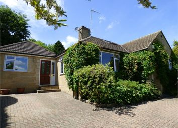 Thumbnail 3 bed detached house for sale in Blacklow Close, North Woodchester, Stroud