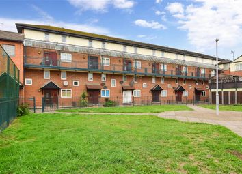 Thumbnail 2 bed maisonette for sale in Tiptree Crescent, Clayhall, Ilford, Essex