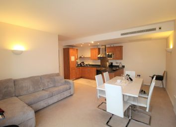 Thumbnail 2 bed flat for sale in Longstone Court, 22 Great Dover Street, London