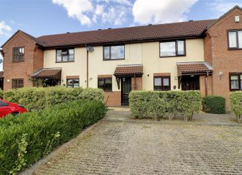 Thumbnail 2 bed terraced house for sale in Grevel Close, Spalding