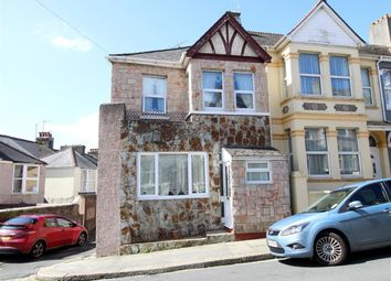 2 bed end terrace house for sale in Belair Road, Peverell, Plymouth PL2
