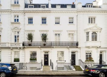 Thumbnail 5 bed terraced house for sale in Ovington Square, London