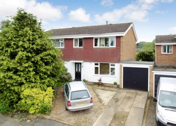 Thumbnail 3 bed semi-detached house for sale in Pinchmill Way, Sharnbrook