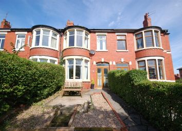 Thumbnail 3 bed terraced house for sale in Bryan Road, Blackpool