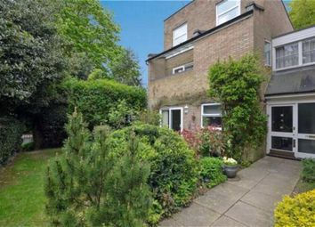 Thumbnail 2 bedroom flat to rent in Holly House, Brentwood, Essex