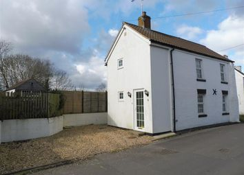 Thumbnail 3 bed cottage to rent in Silver Street, Potterne, Devizes