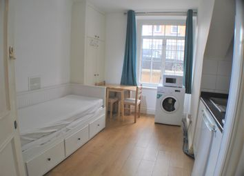 1 bed flat to rent in Harrowby Street, London W1H