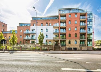 Thumbnail 1 bed flat to rent in The Brewhouse, Ecclesall Road, Sheffield