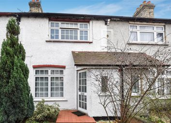 Thumbnail 2 bed terraced house for sale in Thornton Road, Thornton Heath