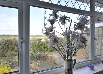 Thumbnail 2 bed detached bungalow for sale in Dock Lane, Bredon, Tewkesbury, Gloucestershire