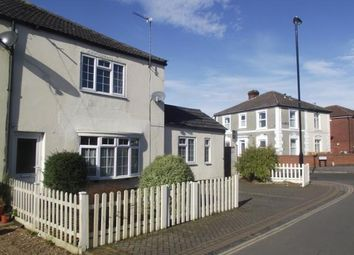 Thumbnail 4 bedroom end terrace house for sale in Whites Road, Southampton