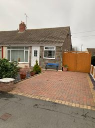 Thumbnail 2 bedroom semi-detached bungalow to rent in Canterbury Drive, Prestatyn