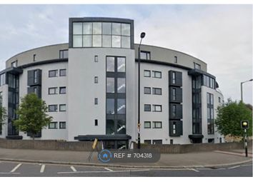 Thumbnail 2 bed flat to rent in Arc Court, London