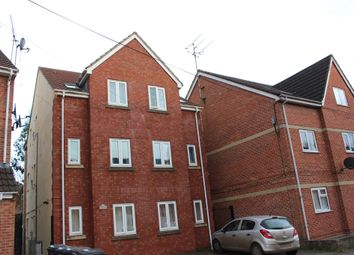 Thumbnail 2 bed flat for sale in Beer Street, Yeovil