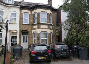 Thumbnail 1 bedroom flat to rent in Kidderminster Road, Croydon