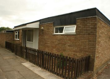 Thumbnail 2 bed detached bungalow for sale in Langdale Close, Bletchley, Milton Keynes, Buckinghamshire