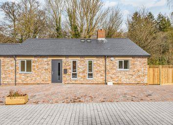Thumbnail 3 bed bungalow to rent in Mill Farm Close, Tunbridge Wells, Kent
