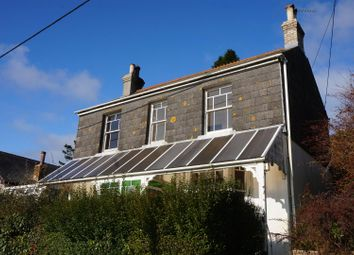 Thumbnail 2 bed detached house for sale in Darite, Liskeard