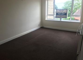 Thumbnail 1 bed flat to rent in Ashfield Road, Warmsworth, Doncaster