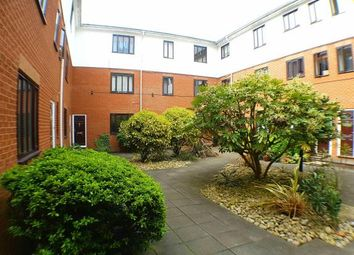 Thumbnail 2 bed flat for sale in Eversholt Court, 44 Lyonsdown Road, Barnet