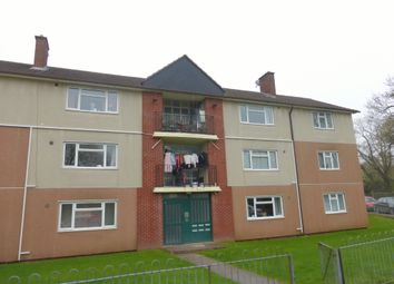 Thumbnail 2 bed flat for sale in Villa Street, Hereford