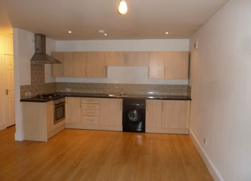 Thumbnail 1 bed flat to rent in King William Court, Shortridge Lane, Enderby, Leicester