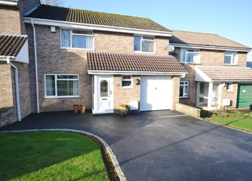 3 bed terraced house for sale in Woodview Road, Norman Hill, Dursley GL11