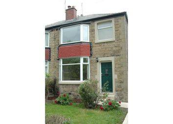 Thumbnail 3 bed semi-detached house to rent in Retford Road, Sheffield