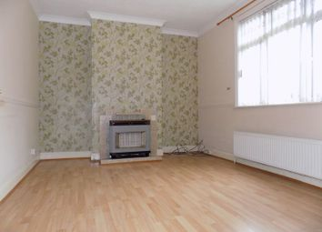 Thumbnail 3 bed terraced house to rent in Englands Lane, Gorleston, Great Yarmouth