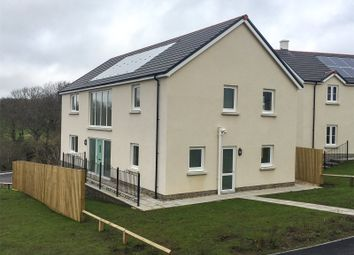 Thumbnail 4 bed detached house for sale in Lamphey (Plot 7), Green Meadows Park, Narberth Road, Tenby