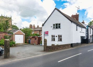 Thumbnail 3 bed barn conversion for sale in Town Road, Croston, Leyland