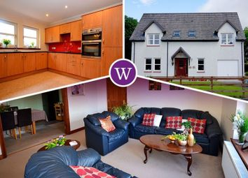 Thumbnail 5 bed detached house for sale in Konadish, 1 Blackcrofts, North Connel