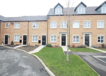 Thumbnail 3 bed town house for sale in Prestwick Close, St Helens