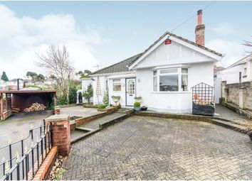 Thumbnail 3 bedroom bungalow for sale in Parkstone, Poole, Dorset