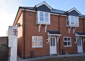 Thumbnail 3 bedroom end terrace house for sale in Copnor Road, Portsmouth, Hampshire